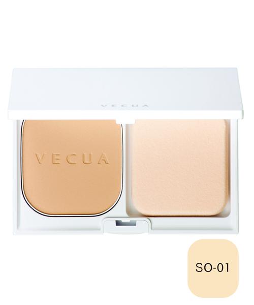 ホワイト コンディショニングファンデーション UV SO-01ソフトオークル リフィル
