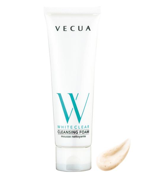 こちらの商品はVECUAの美白ケアラインの商品です。